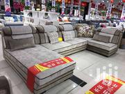 Living Room Sofa Set | Furniture for sale in Greater Accra, North Kaneshie