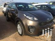 New Kia Sportage 2017 Brown | Cars for sale in Greater Accra, Accra Metropolitan