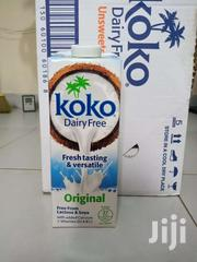 Koko Dairy Free Milk | Feeds, Supplements & Seeds for sale in Greater Accra, Avenor Area