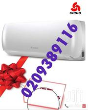 ANTI VIRUS- CHIGO 2.5 HP SPLIT AIR CONDITIONER | Home Appliances for sale in Greater Accra, Accra Metropolitan