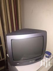 Tv Comes With A Decoder   TV & DVD Equipment for sale in Western Region, Ahanta West