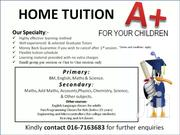 Home Tuition | Classes & Courses for sale in Greater Accra, Airport Residential Area