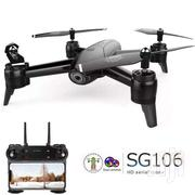 NEW  SG106 Wifi FPV With 1080P Wide Angle Camera Drone. | Cameras, Video Cameras & Accessories for sale in Eastern Region, New-Juaben Municipal