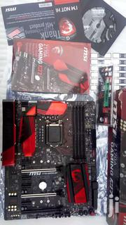 Msi Z170 Gaming M7 Motherboard | Computer Hardware for sale in Greater Accra, Achimota