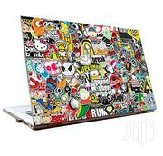 Laptop Stickers or Skins | Stationery for sale in Greater Accra, Ledzokuku-Krowor