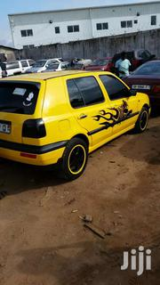 Vw Golf 3 | Cars for sale in Greater Accra, North Kaneshie