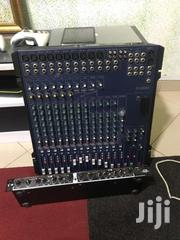 Yamaha Raw Mixer 16channel And Compressor   Musical Instruments for sale in Greater Accra, Akweteyman