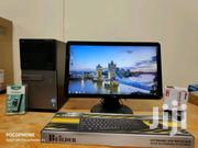 Dell I5 390 Small Tower Form Computer Desktop PC & Dell 20 LCD | Laptops & Computers for sale in Greater Accra, Dansoman