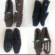 Brandnew Tods Suede Loafer | Shoes for sale in Greater Accra, Dansoman