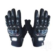 Bike Gloves Riding Motobike Hand Protection | Sports Equipment for sale in Greater Accra, Achimota