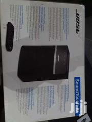 Bose Soundtouch 10 Wireless Music System (Black)  | TV & DVD Equipment for sale in Greater Accra, Odorkor
