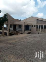 New 7 Bedroom With Outhouse At Anyaa Nic | Houses & Apartments For Sale for sale in Greater Accra, Accra Metropolitan