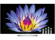 LG 55EG9A7V Full HD Smart OLED TV With Webos 2.0 - 55' Black | TV & DVD Equipment for sale in Greater Accra, Accra new Town