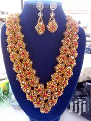 Beads Jewelry Necklace | Jewelry for sale in Greater Accra, East Legon (Okponglo)