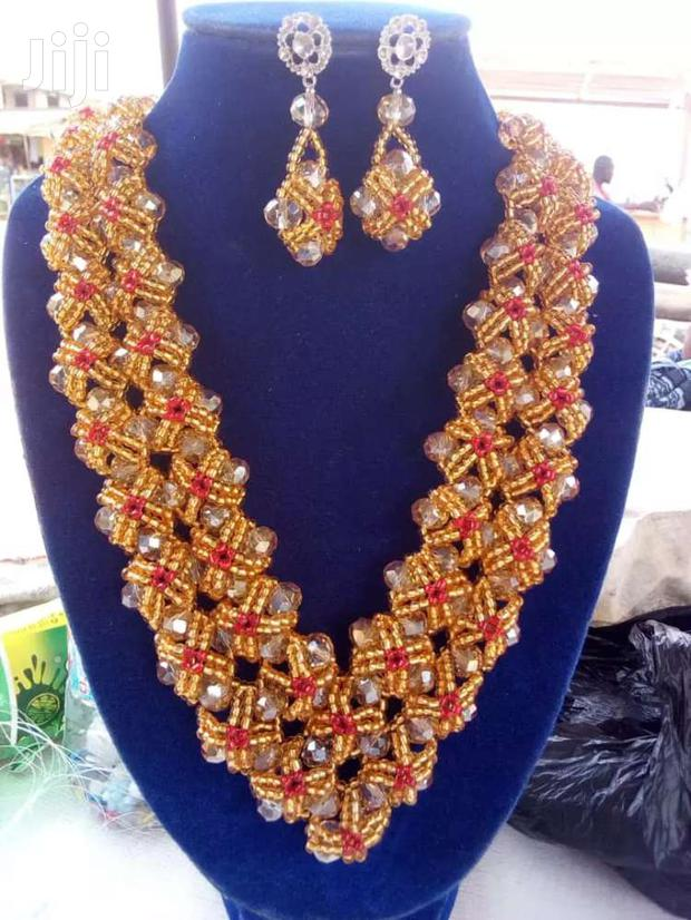 Archive: Beads Jewelry Necklace