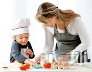 Nanny/Cook/Chef | Childcare & Babysitting Jobs for sale in Greater Accra, Accra Metropolitan
