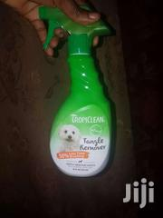 Tropiclean Tangle Remover For Dogs | Pet's Accessories for sale in Central Region, Cape Coast Metropolitan