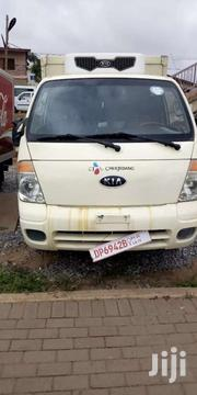 Kia Bongo III ( Freezer Bucket) | Heavy Equipments for sale in Greater Accra, Nii Boi Town