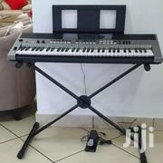 Rent A Yamaha Keyboard Plus Stand | Musical Instruments & Gear for sale in Greater Accra, Accra Metropolitan
