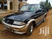 A Clean And Strong Ssangyong/Musso Is Going For A Cool Price | Cars for sale in Brong Ahafo, Sunyani Municipal