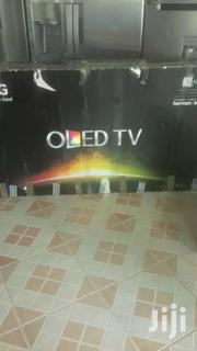 LG Oled 65' | TV & DVD Equipment for sale in Greater Accra, Ashaiman Municipal