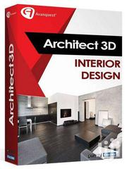 Architect 3D Interior Design17 | Laptops & Computers for sale in Central Region