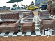 Home Used Sofa Chair Set,Three In One,Two In One With Double Singles | Furniture for sale in Greater Accra, Darkuman