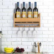 Wine Rack | Home Accessories for sale in Greater Accra, Kotobabi