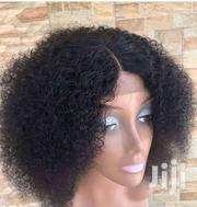 Carribean Wet Kinky Curls Wig Caps | Hair Beauty for sale in Greater Accra, Accra Metropolitan