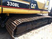 CAT 330BL Excavator For Sale-homeused | Heavy Equipments for sale in Greater Accra, Accra Metropolitan