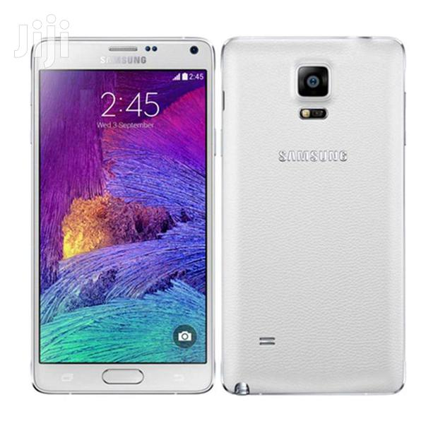 Archive: Samsung Galaxy Note 4