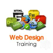 WEBSITE DESIGNING TRAINING | Classes & Courses for sale in Greater Accra, Roman Ridge