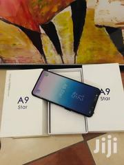Original Samsung Galaxy A9 Star New | Mobile Phones for sale in Greater Accra, Alajo