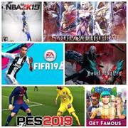 Hot PC Games | Video Games for sale in Greater Accra, Achimota