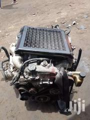 Mazda CX7 2.3lt Turbo Engine For Sale | Vehicle Parts & Accessories for sale in Greater Accra, Abossey Okai