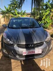 Hyundai Elantra 2013   Cars for sale in Greater Accra, East Legon (Okponglo)
