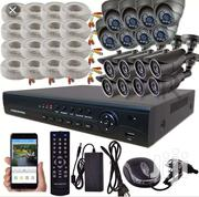 Patrol 16 Channel Camera Kit USA   Cameras, Video Cameras & Accessories for sale in Greater Accra, Bubuashie