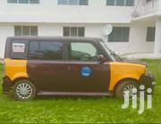 Used Scion Car ,Slightly Used, Painted As Taxi Going For A Cool Price | Cars for sale in Greater Accra, Nungua East