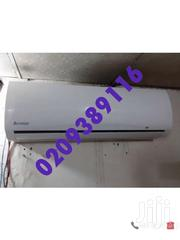 CHIGO 2.5 HP SPLIT AIR CONDITIONER NEWLY | Home Appliances for sale in Greater Accra, Accra Metropolitan