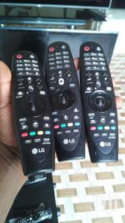 LG Magic Remote For Smart,4K | TV & DVD Equipment for sale in Greater Accra, Abossey Okai