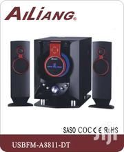 Ailiang USFM Home Theater   Audio & Music Equipment for sale in Greater Accra, Kwashieman