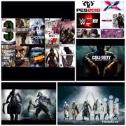 Nice PC GAMES | Video Game Consoles for sale in Greater Accra, Accra Metropolitan