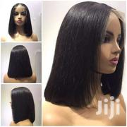 Mongolian Blunt Cut Wig Cap | Hair Beauty for sale in Greater Accra, Achimota