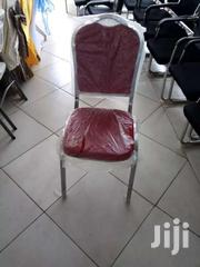 Galvanized Banquet Chair | Furniture for sale in Greater Accra, Odorkor