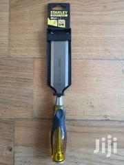 Stanley Fatmax Thru Tang Chisel 38mm STA016265 | Manufacturing Materials & Tools for sale in Greater Accra, Achimota