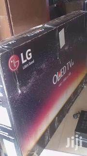LG 65 Inches Oled Uhd 4K Smart Digital And Satellite TV | TV & DVD Equipment for sale in Greater Accra, Abossey Okai