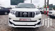 2014 Toyota Landcruiser PRADO (2018 Specs) | Cars for sale in Greater Accra, South Shiashie