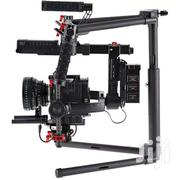 DJIRonin-mx 3-axis Gimbal Stabilizer | Cameras, Video Cameras & Accessories for sale in Greater Accra, Odorkor