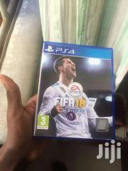 Fifa 18 Ps4 | Video Game Consoles for sale in Greater Accra, Nungua East