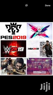 All Pc Games For Gamerz | Video Game Consoles for sale in Greater Accra, Teshie-Nungua Estates